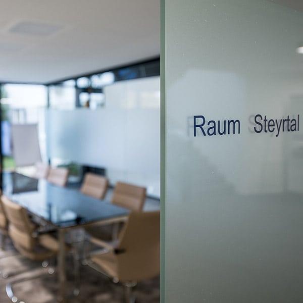 Raum Steyrtal