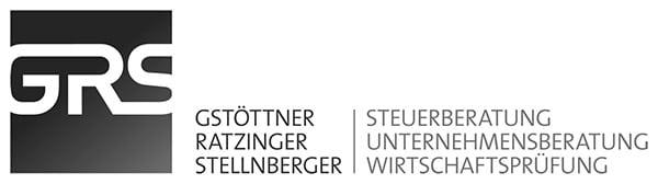 Logo im Graustufenmodus als JPG