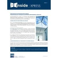 Änderungen bei der Kleinunternehmerregelung: Neuberechnung der Umsatzgrenze und Entfall der Wohnsitzpflicht in Österreich