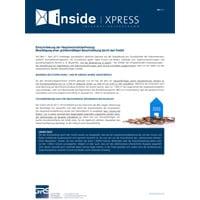 Einschränkung der Hauptwohnsitzbefreiung: Bestätigung einer größenmäßigen Beschränkung durch den VwGH