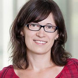 Mag. (FH) Andrea Brantner