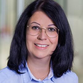 Kristina Maria Dallinger
