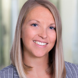 Sarah Greisinger, M.A.