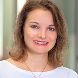 Mag. (FH) Maria Hiesmayr