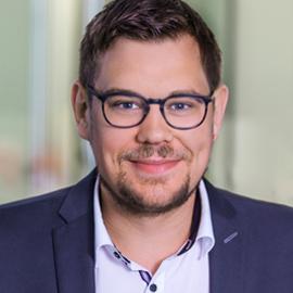 MMag. Thomas Mandorfer