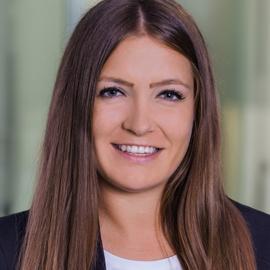 Nicole Mayr, BSc