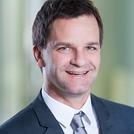 Mag. Alexander Stellnberger