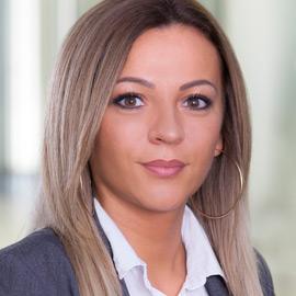Amela Dizdarevic
