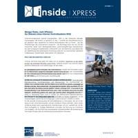 Weniger Risiko, mehr Effizienz: Zur Relevanz eines internen Kontrollsystems (IKS)