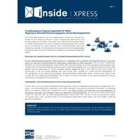 Crowdfunding als Finanzierungsmodell für KMUs: Regelung im Alternativfinanzierungsgesetz und bei Nachrangdarlehen