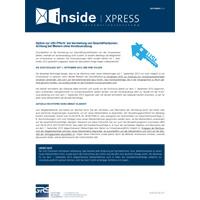 Option zur USt-Pflicht bei Vermietung von Geschäftsräumen: Achtung bei Mietern ohne Vorsteuerabzug