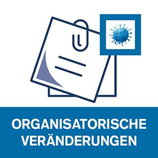 Organisatorische Veränderungen in unserer Kanzlei aufgrund des Coronavirus