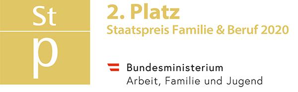 Staatspreis für Familie und Beruf