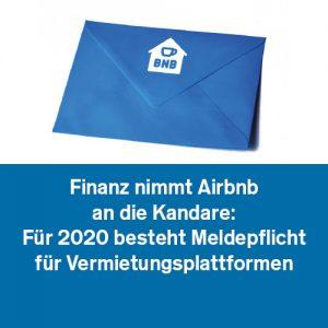 Finanz-Airbnb-Meldepflicht