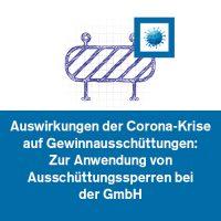 Gewinnausschuettung-GmbH-Corona